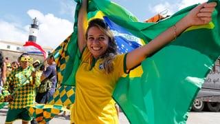 Brasilien im Blick