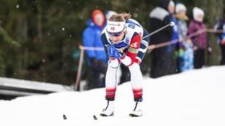 Norwegische Sprint-Erfolge bei den Langläufern (Artikel enthält Video)