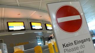 Lufthansa-Streik: Tausende können nicht fliegen