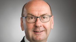 Kaspar Becker (BDP) ist neuer Glarner Regierungsrat