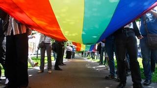 EU-Studie: Homosexuelle werden diskriminiert