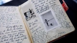 Basler Anne-Frank-Fonds sorgt sich um Urheberrecht des Tagebuchs