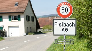 Fisibach will doch nicht zu Zürich gehören