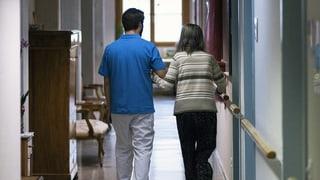 HIV-Patienten finden keine Heimplätze, weil Pfleger Angst vor Ansteckungen haben