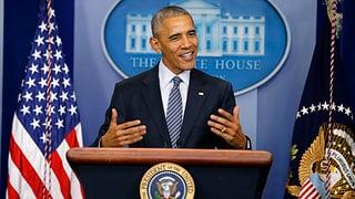 Obama will die Nato-Partner beruhigen