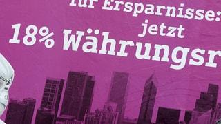 Die Antwort der Schweizer Firmen auf den starken Franken