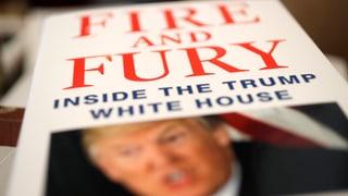 Trump sieht sich als «stabiles Genie»