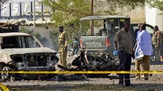 Zahl der Terror-Toten 2013 drastisch gestiegen