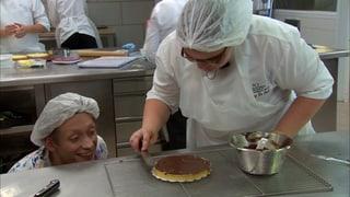 Video «Alors demande!: La pâtisserie (15/15)» abspielen