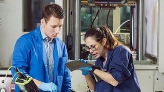 Fachhochschule Nordwestschweiz hat mehr Studierende
