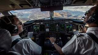 Sicherheitsrisiko: Piloten wollen neue Cockpit-Regel abschaffen