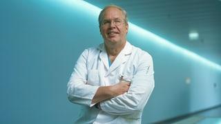 Der Kampf um Transplantationen ist lanciert