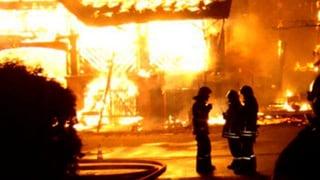 Schaffhauser Gebäudeversicherung verzeichnet weniger Schäden