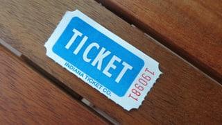 WEKO examinescha fusiun da «Ticketcorner» e «Starticket»