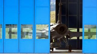 Experten haben vier Varianten von Kampfjets präsentiert – von teuer bis günstig. Sehen Sie hier, welche Ideen zur Auswahl stehen.