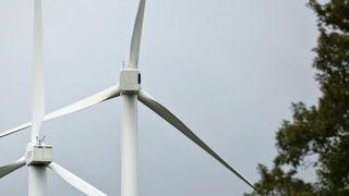 Oberhof will keinen Windpark-Vertrag