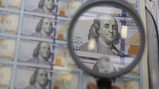 US-Notenbank lässt Zinssatz unverändert