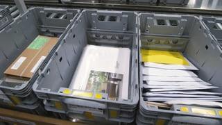 Eingeschriebener Schlüssel weg: Post zahlt nicht