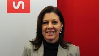 Christine Pezzetta: «Adrian Ballmers Rücktritt war nicht planbar»