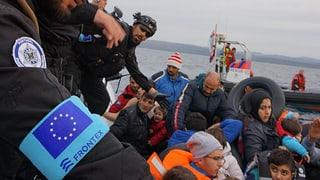 Zahl der Migranten nach Griechenland nimmt «dramatisch» ab