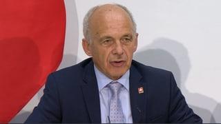 «Schweizer gehen in der Regel keine hohen Risiken ein» (Artikel enthält Video)