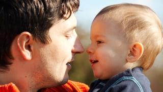 Bund gewährt unbezahlten Vaterschaftsurlaub