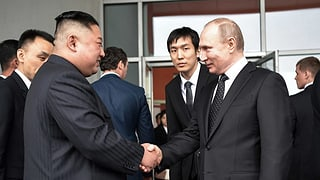 Nordkorea bereit zum Dialog mit den USA