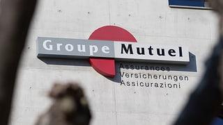 Eine externe Plattform der Versicherungsgesellschaft Groupe Mutuel ist im Dezember von Hackern angegriffen worden.