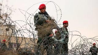 Vier Tote bei Anschlag auf US-Stützpunkt in Afghanistan
