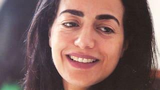 Karima Mansour, Choreografin