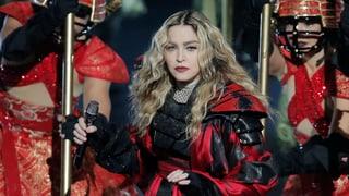 Wegen Sorgerechtsstreit um Sohn: Madonna am Boden zerstört