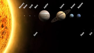 Warum wurde Pluto zum Zwergplaneten?