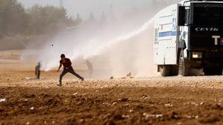 «Die Türkei will Verhandlungen mit einer geschwächten PKK führen»