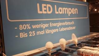 LED-Lampen im Langzeit-Test: Neue Birnen mit Schattenseiten
