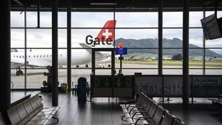 Kanton will Flughafen Bern dauerhaft unterstützen