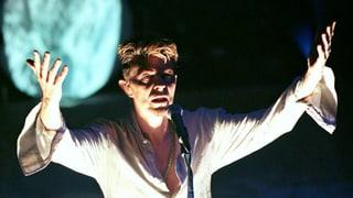 «Hervorragend, vielseitig, eigenwillig» – das war David Bowie