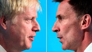 Wer wird Mr. Brexit?