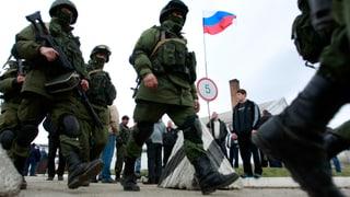 «Politische Sanktionen sind wirksamer als wirtschaftliche»