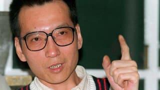 China lascha liber il victur dal premi Nobel da pasch Liu Xiaobo