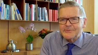 Video «Negativzinsen: Anschauungsunterricht aus Dänemark» abspielen