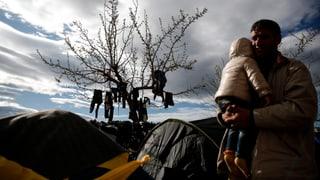 Keine neue Flüchtlingskonvention, aber immerhin
