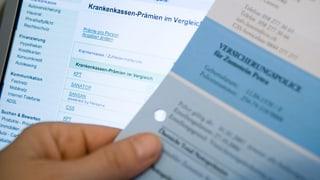 Neue Regeln für Prämienverbilligung im Aargau