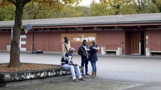 Bundesasylzentrum in Bremgarten darf länger bleiben