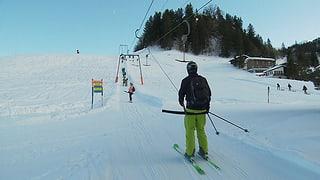 Ski-Abonnemente in der Schweiz werden immer billiger