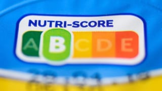 Nestlé kennzeichnet Lebensmittel neu mit Ampelsystem