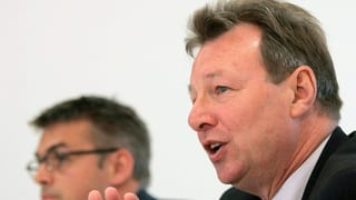 Baselbieter Regierungsrat Peter Zwick ist tot