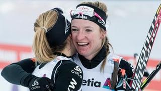 Tour de ski: Er il segund di a Val Müstair è gartegià