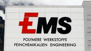 Dapli svieuta per gruppa EMS l'emprim mez onn