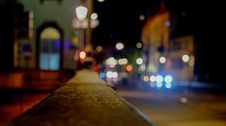 Liebeserklärung an die versteckten Geschichten einer Strasse