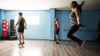 «Ganzheitliches Training beinhaltet Abwechslung»